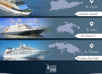 Copy of USVI Cruise Ships